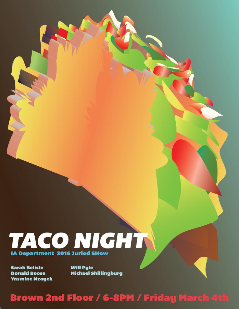 taconight2016